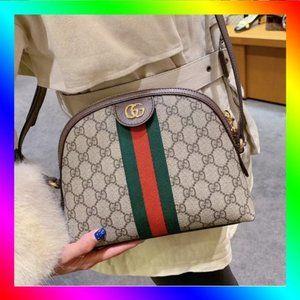 💖Gucci💖 GG Ophidia Small Shoulder Bag Crossbody Bag